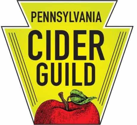 PA Cider Guild Logo