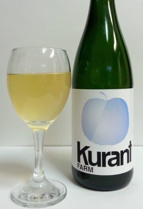 Kurant Farm Cider