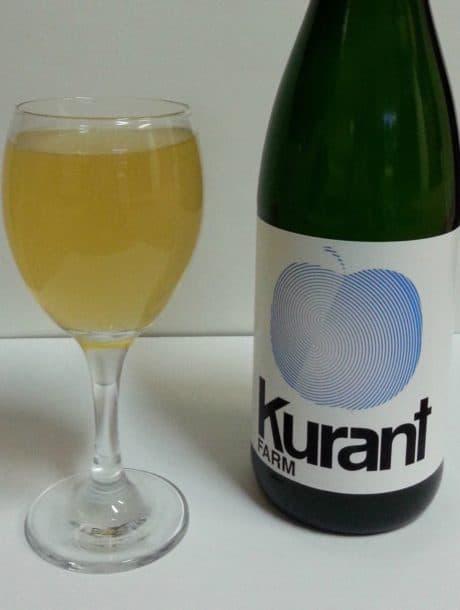 Kurant Cider