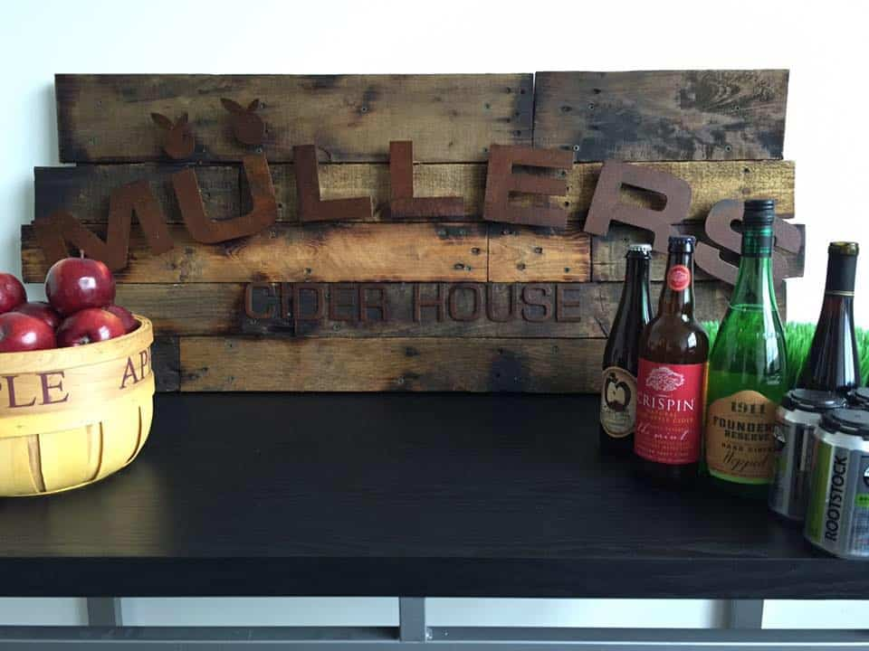 Mullers Cider House
