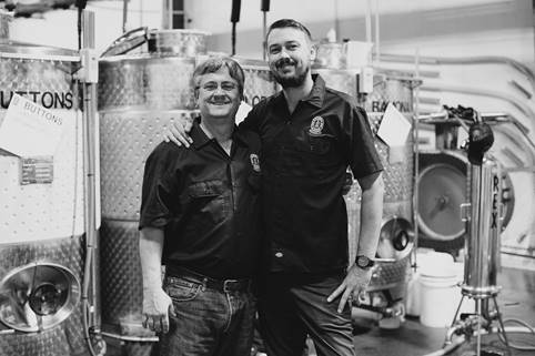 Sonoma Cider Owners