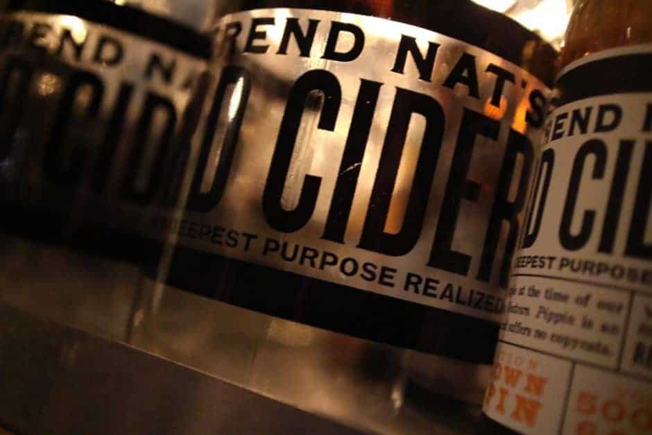 CiderCON Rev Nat's