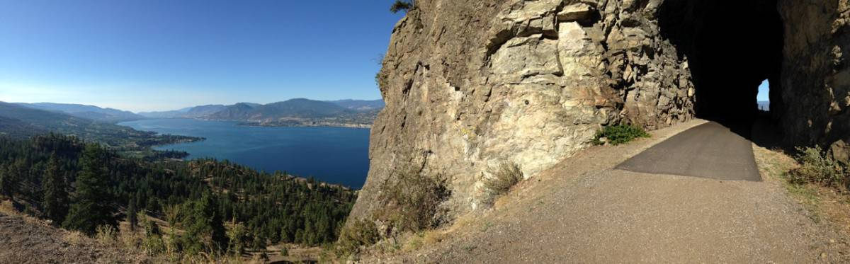 Okanagan Valley, British Columbia