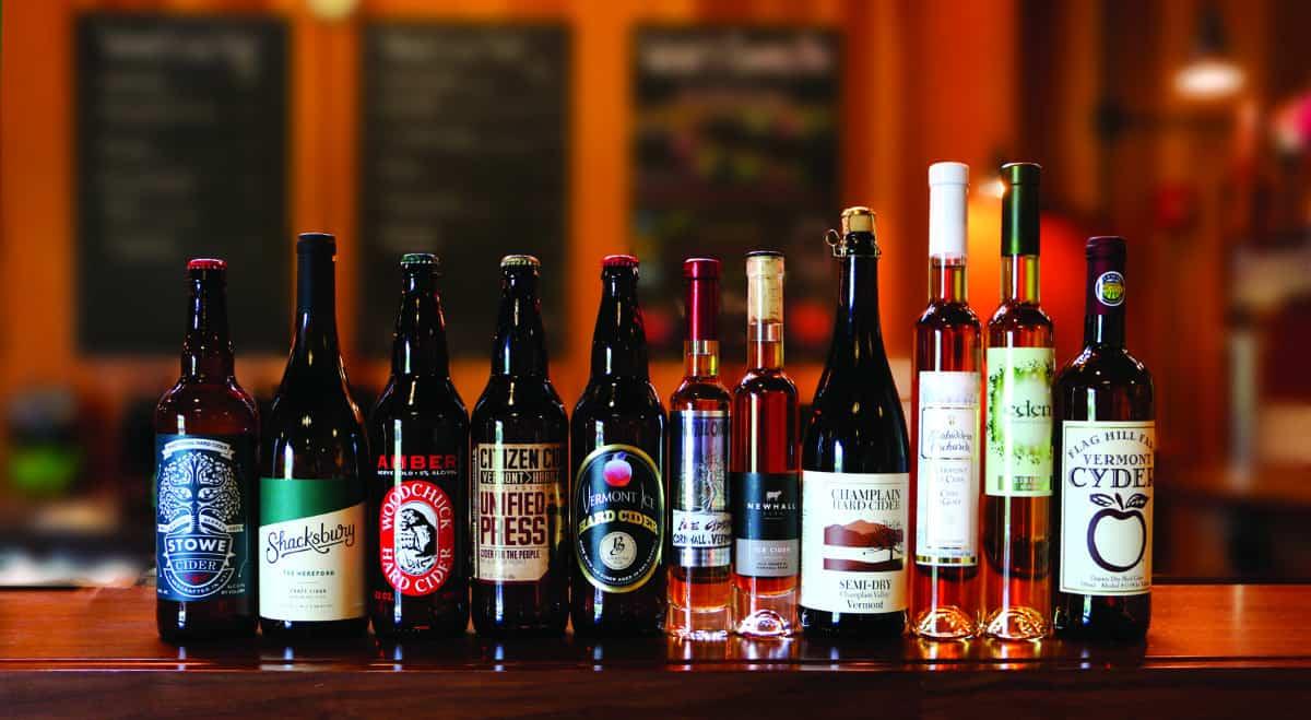 Vermont Cider Week