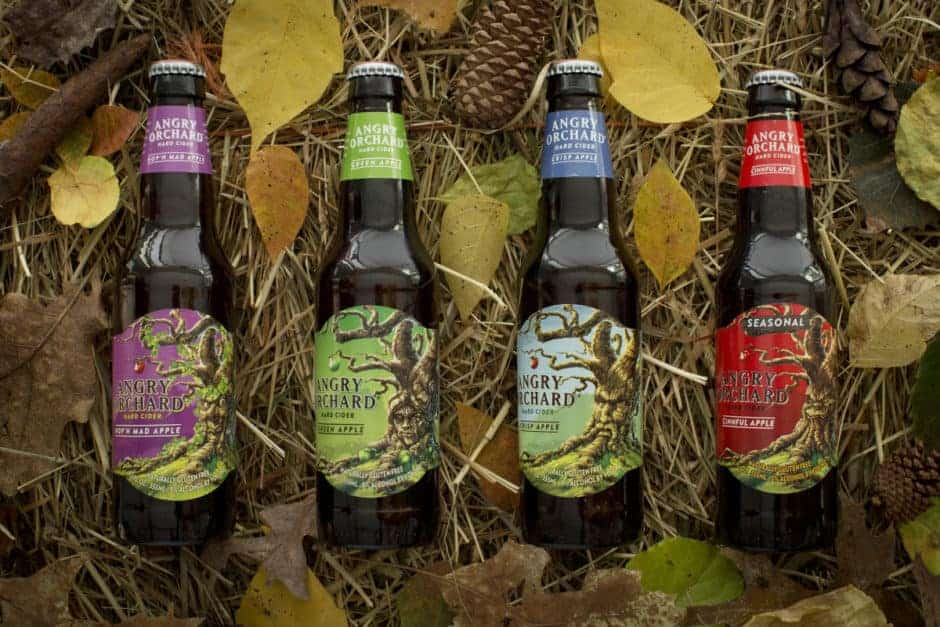 Angry Orchard - Variety Pack