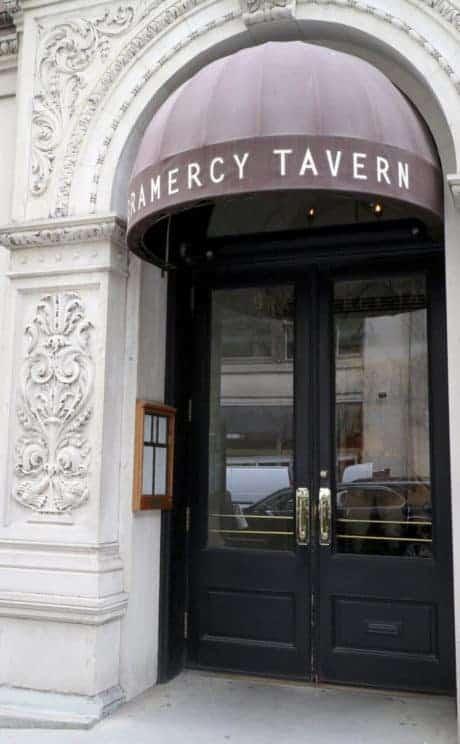 Cider Gramercy Tavern