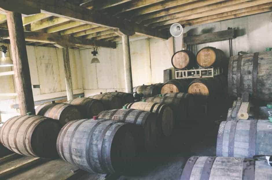 millstone cellars