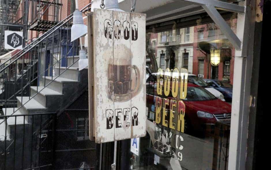 cider good beer