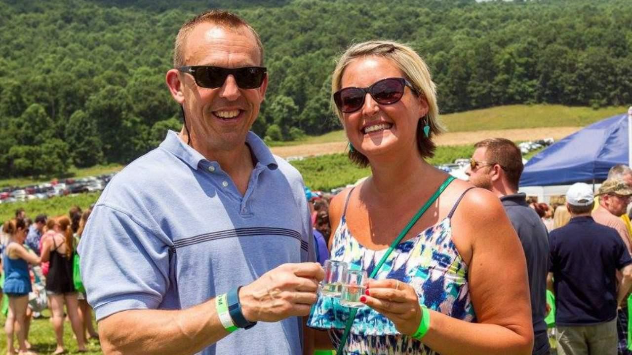 PA Cider Fest 2016