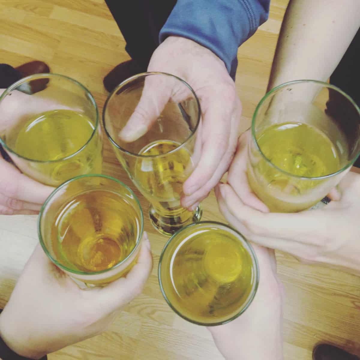 Cider Cheers