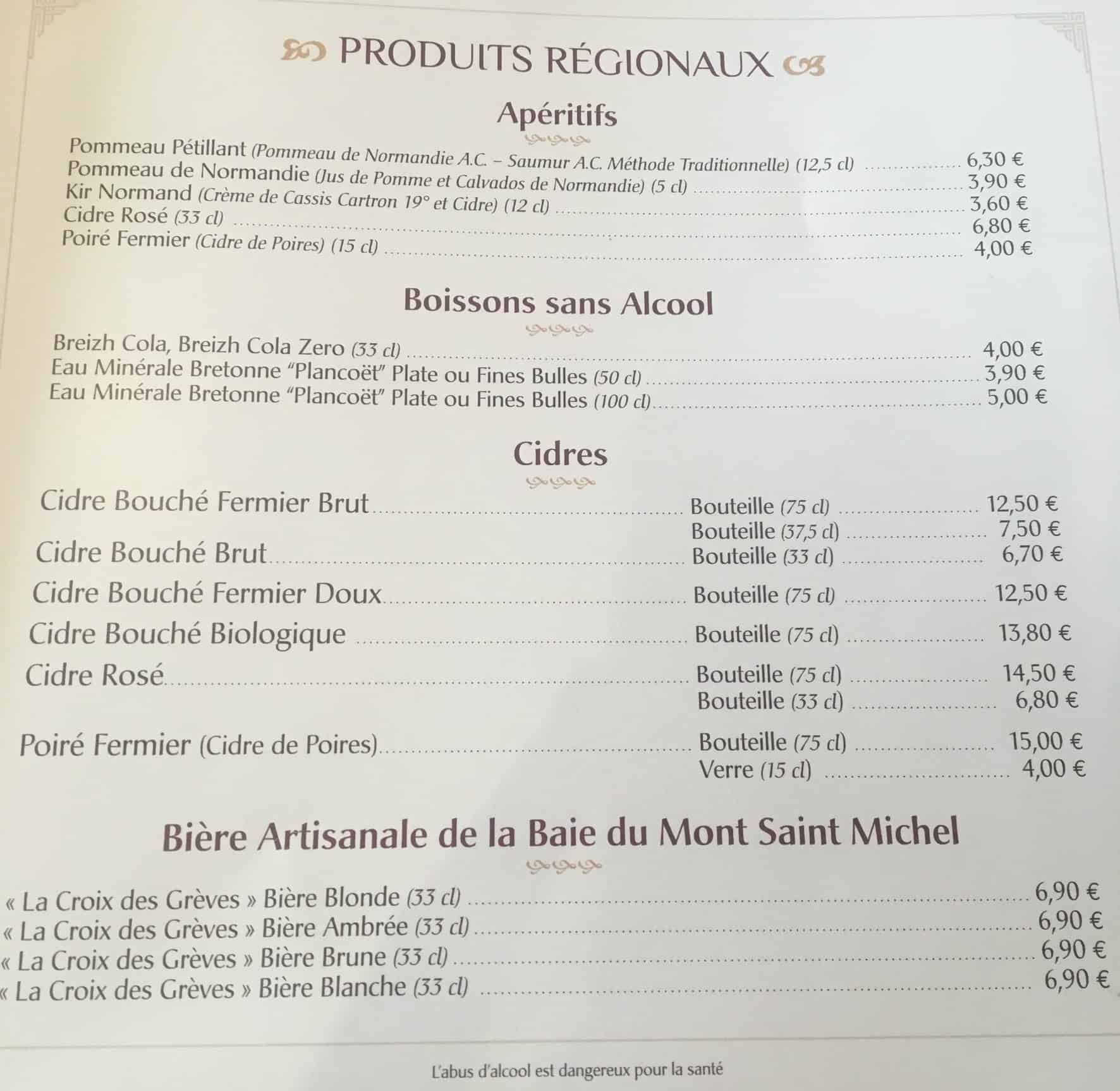 Cider menu cropped 2