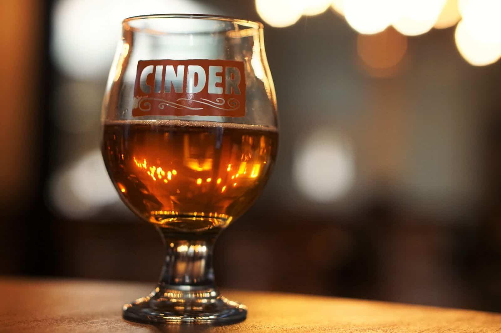 cinder-cider