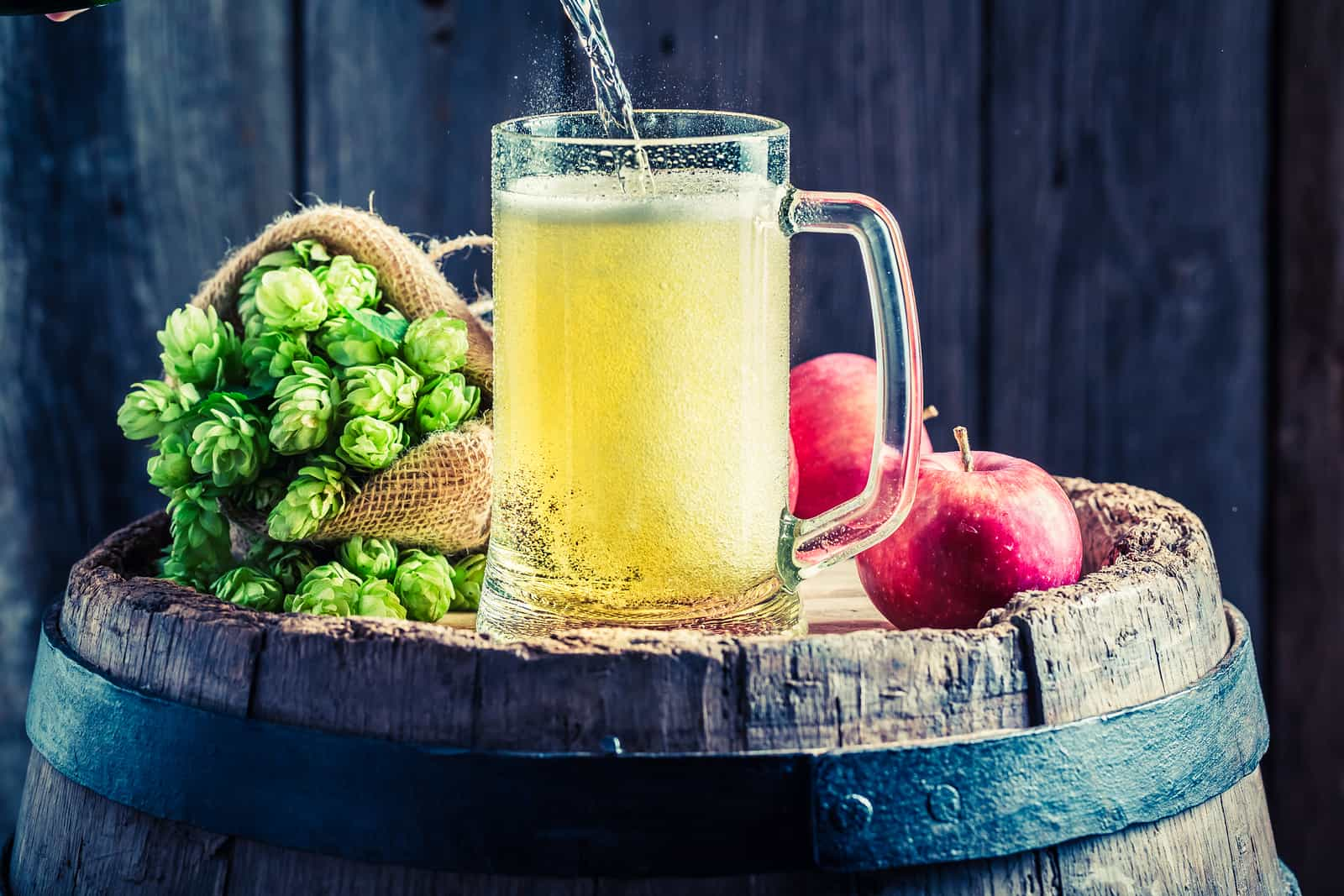 7 Hoppy Ciders to Add to Your Easter Dinner Table | Cider ...