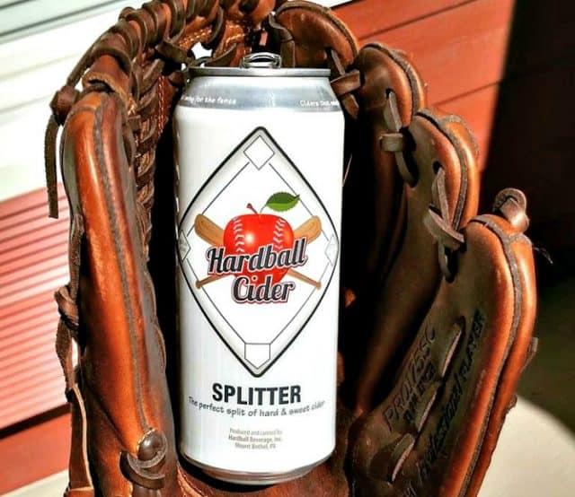 Hardball Cider