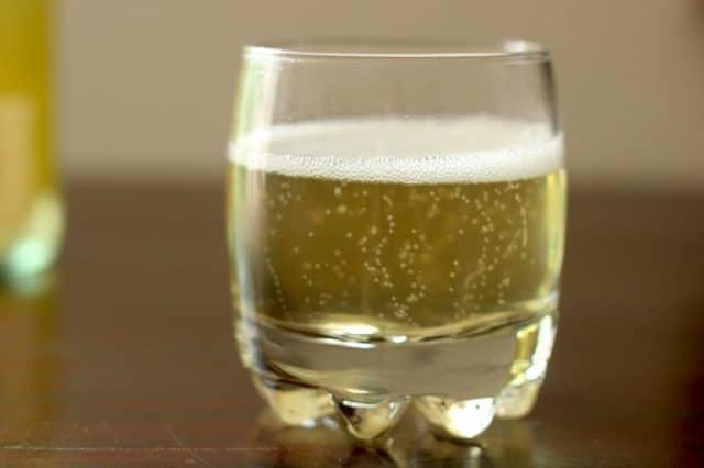 Gingerroot cider meredith