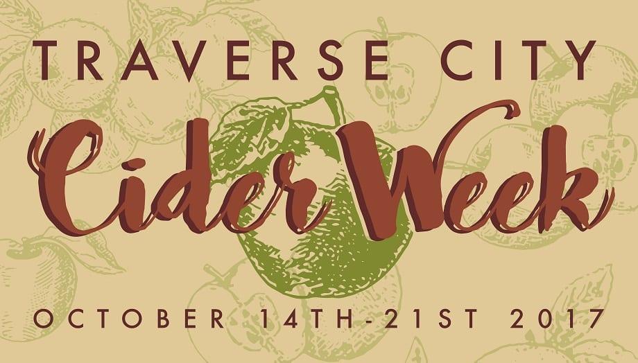 Traverse City Cider Week