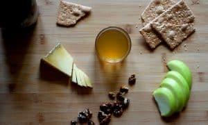 Cheese & Cider Pairing