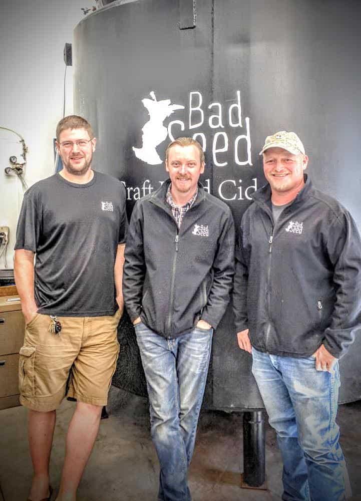 Bad Seed Brooklyn Tap Room