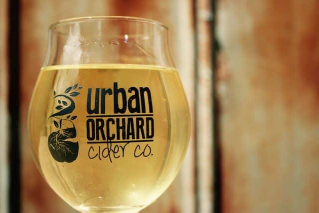 Urban Orchard Asheville