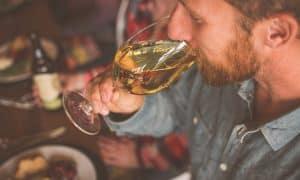 Thanksgiving Cider Pairing