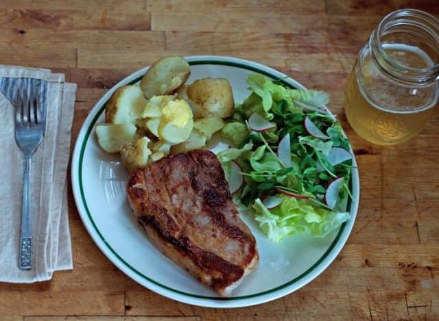 Food & Cider Pairing