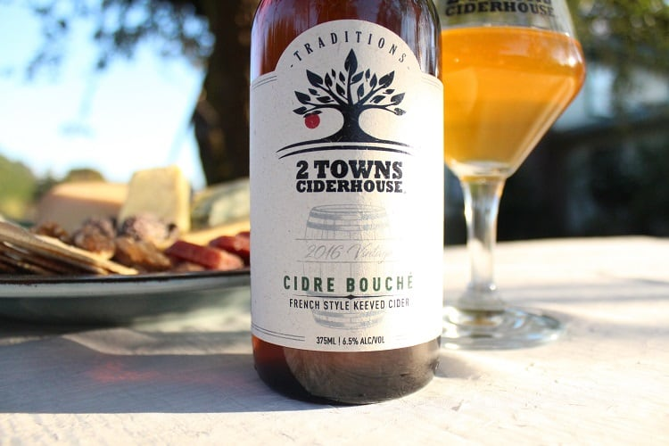 Craft Cider Round Up