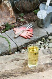 Cider - gardening-1