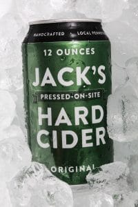 Jacks Original in Ice-2