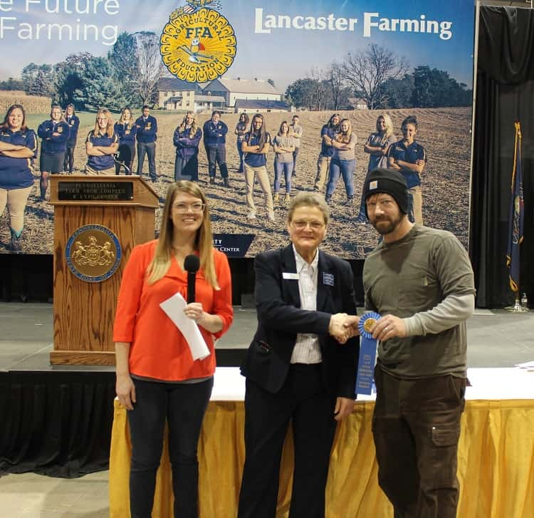 PA Cider Competition Winner