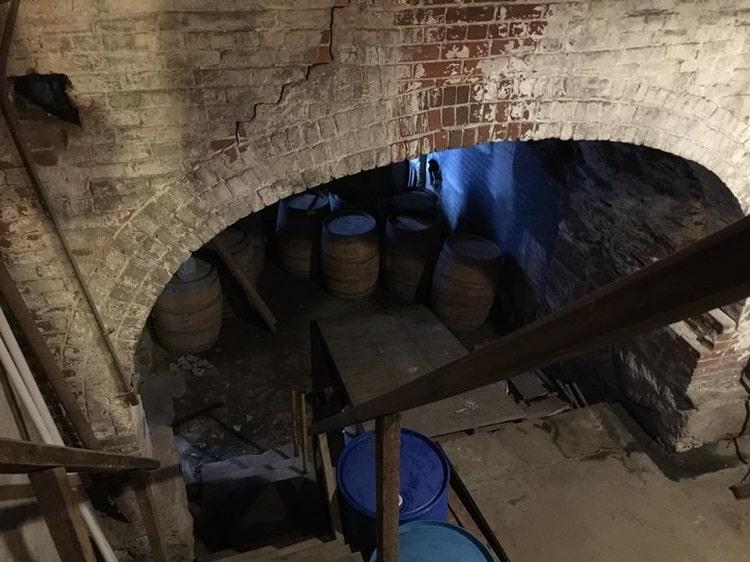 Wild Child Cellars