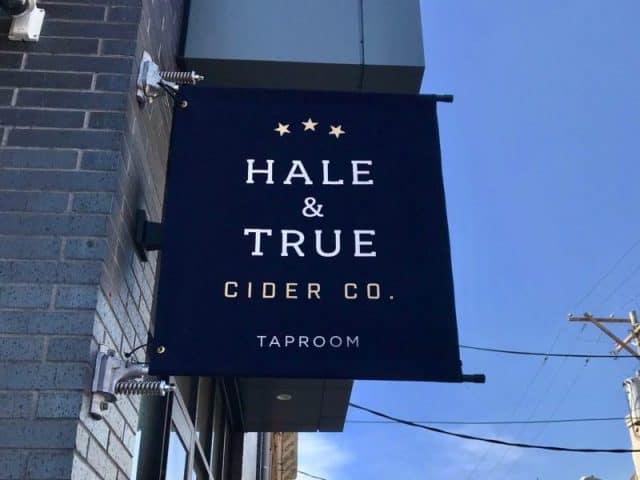 Hale & True