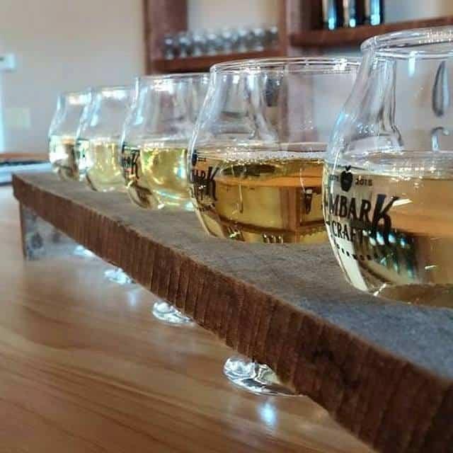 Embark Craft Ciderworks