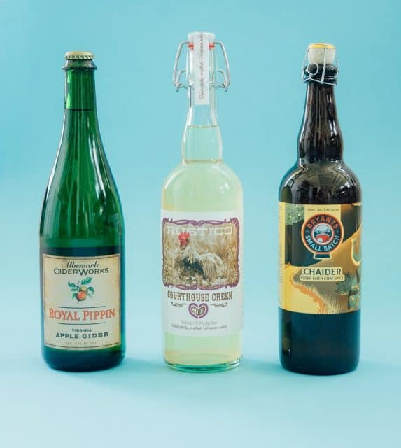 Cider Week VA