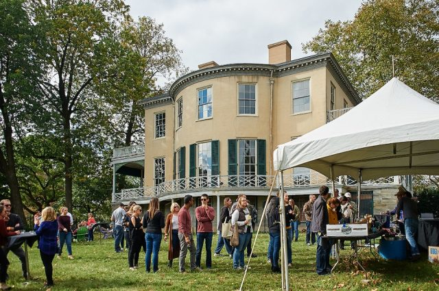 CiderFest at Fairmount Park