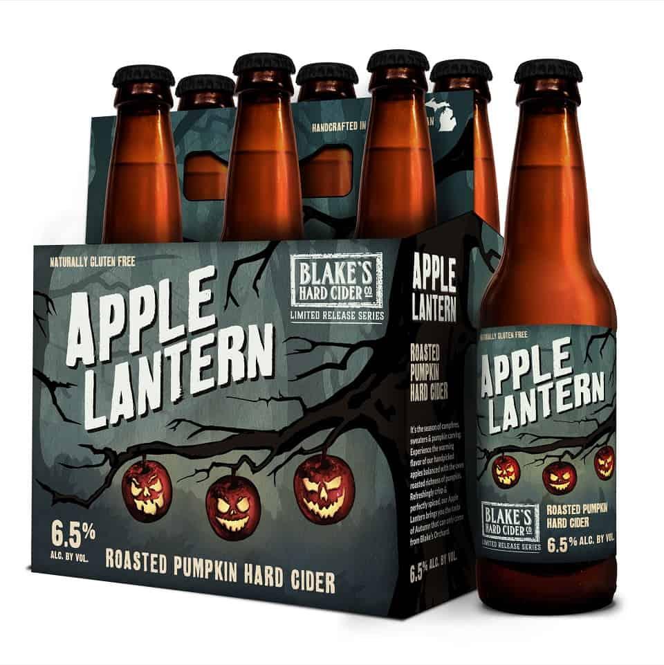 cider for Halloween