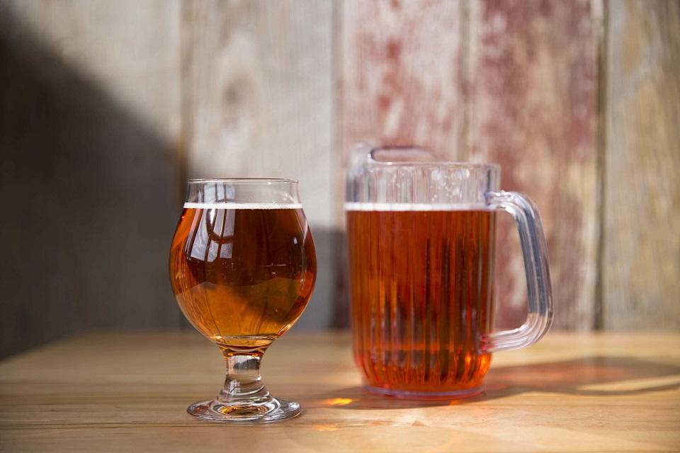 cranberry hard cider