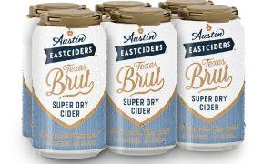 Texas Brut Cider