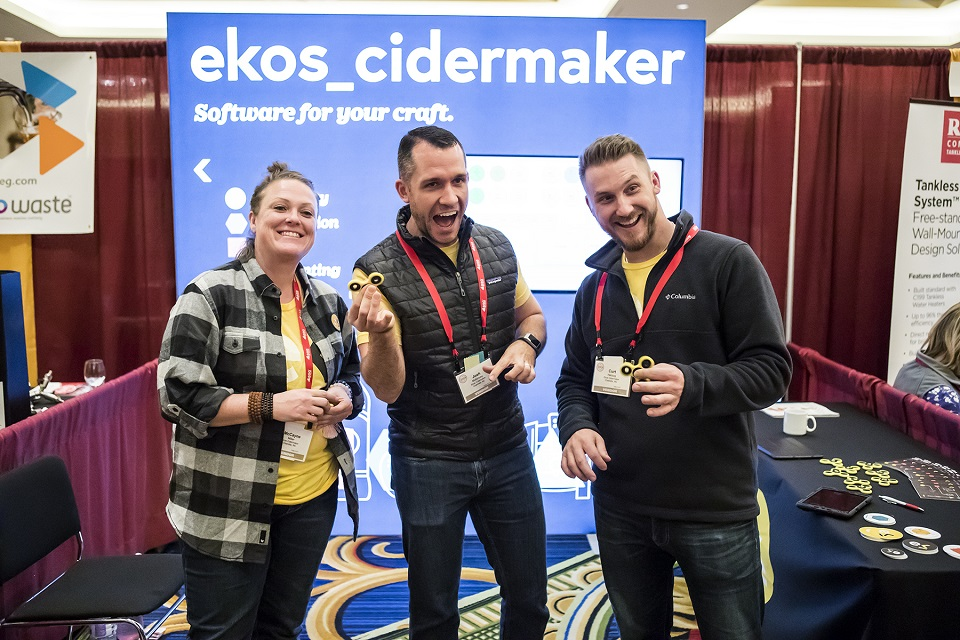 Ekos Cidermaker