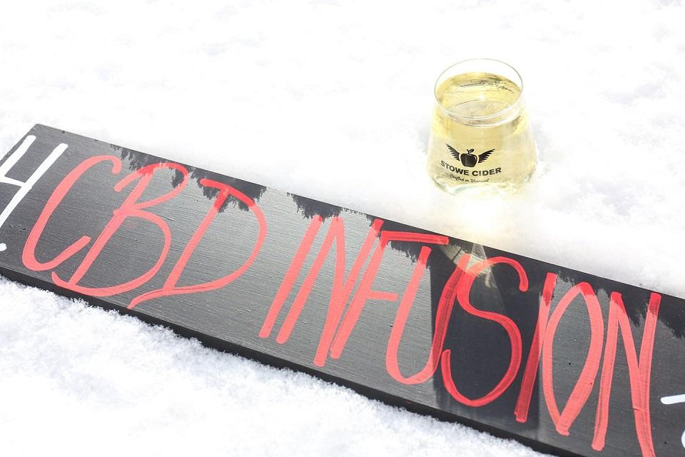 Stowe CDB Cider