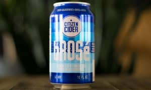 Citizen Cider Brose