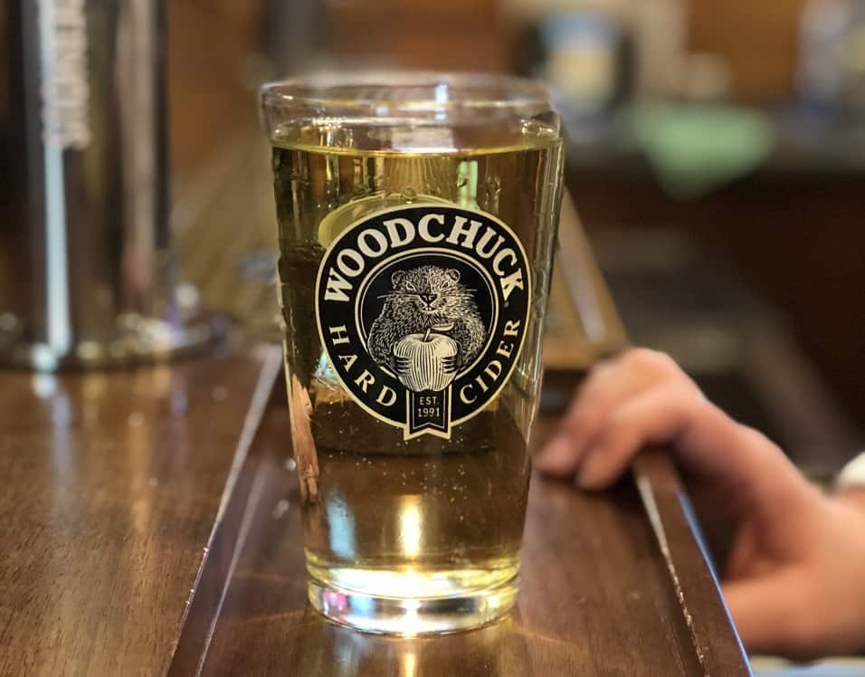 Woodchuck Cider House