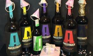 Awestruck Cider