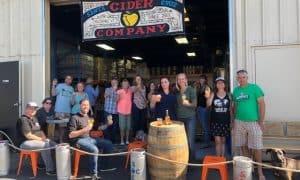Santa Cruz Cider Company