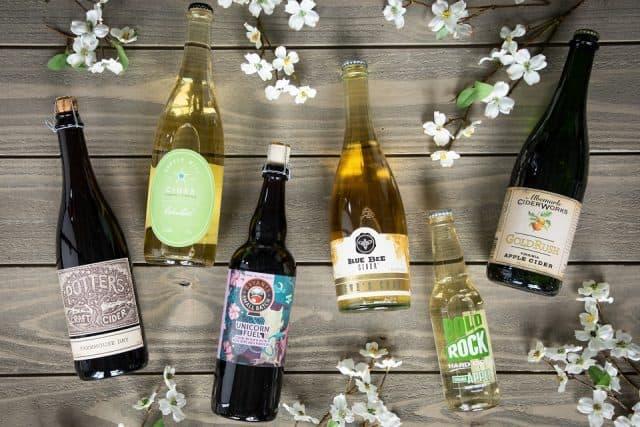 Cider Week Virginia