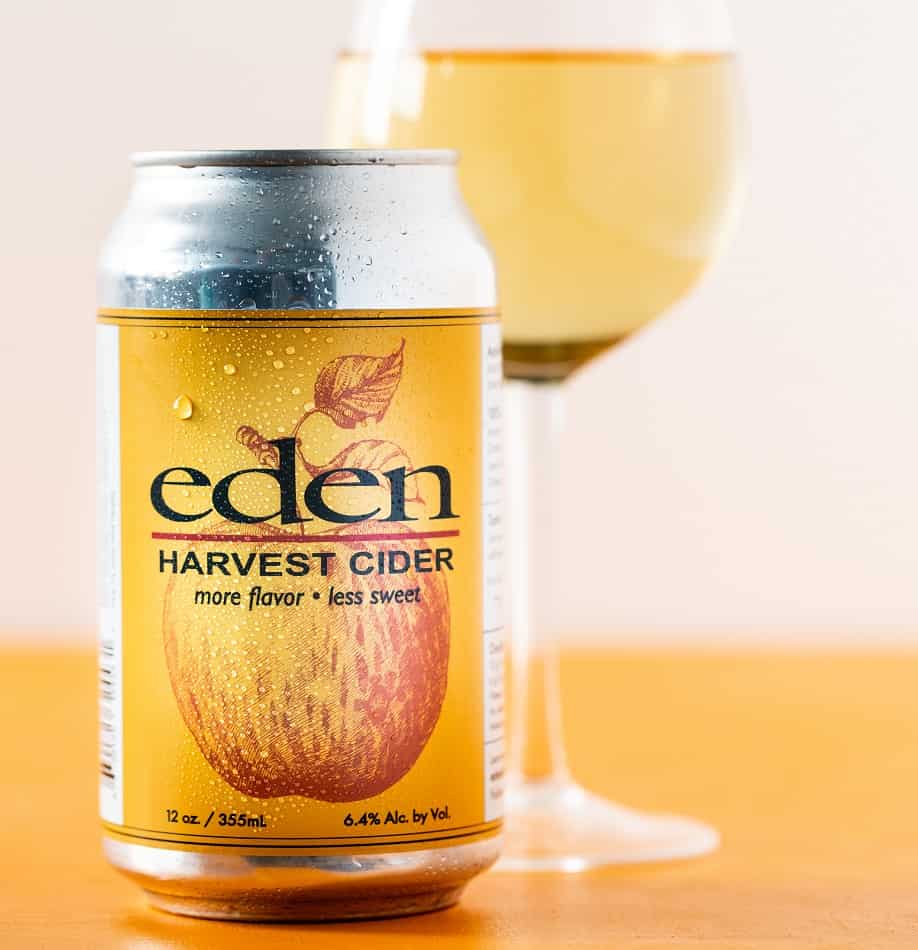Harvest Ciders