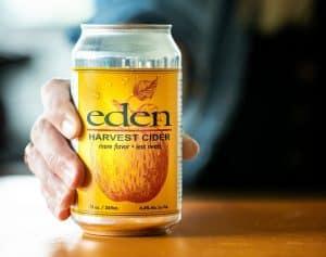 Harvest Ciders
