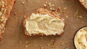 maple cider bread
