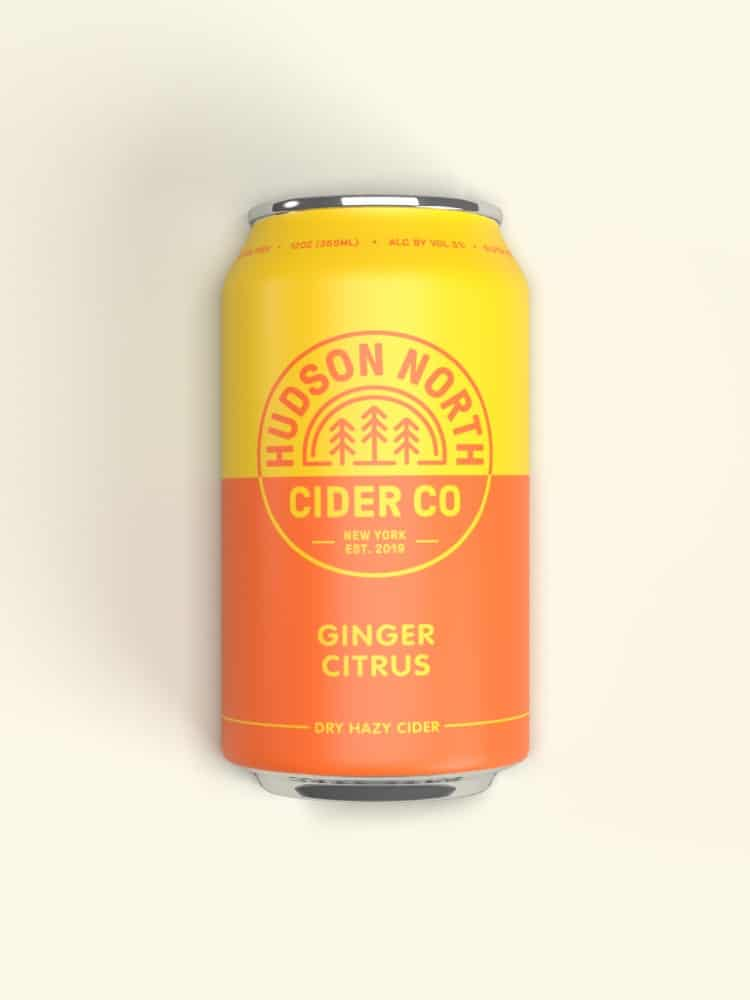 Hudson North Cider