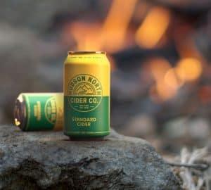 Hudson North Cider