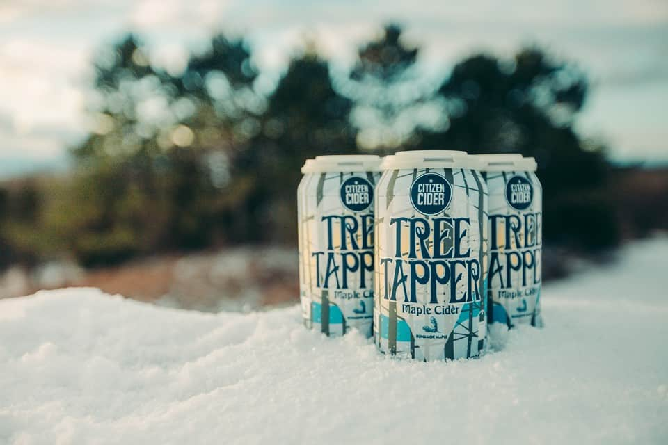 Citizen Cider Tree Tapper